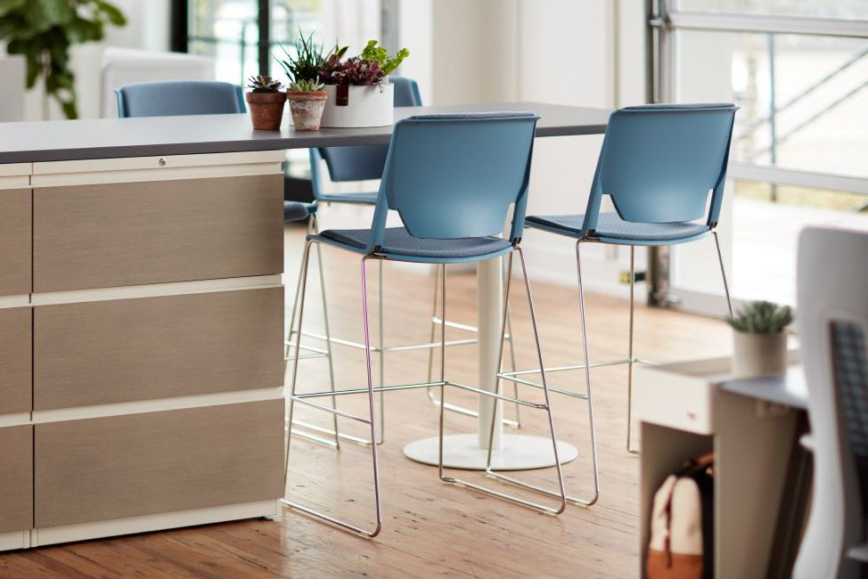 Very Wire Stool
